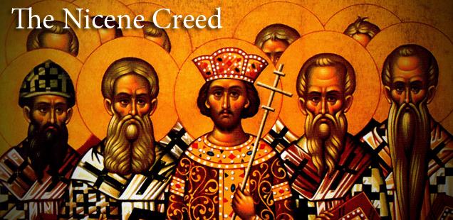 nicene-creed